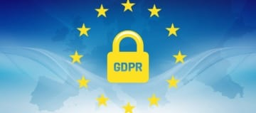 Worried about GDPR? Don't be - we've got you covered!