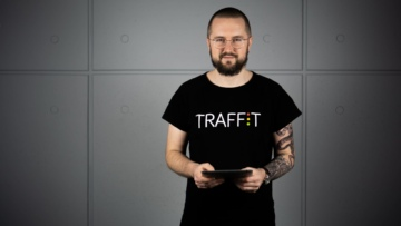 What's new in Traffit? (November '20): pipeline view, Google Meet integration, and more!